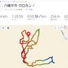 全日本スキーオリ、パシュートも3位