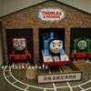 *【みなとみらい旅行】原鉄道模型博物館・ちょこっとアンパンマンミュージアム*