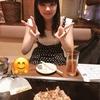 浜浦彩乃さん、野村みな美にお好み焼きを焼かせて取り分けさせてほとんど働かない
