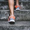 私の小さなチャレンジ。運動習慣をに身につけるために、小さな一歩を踏み出しました。