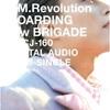T.M.Revolution/BOARDING