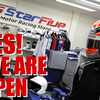 【YES!WE ARE OPEN】 お盆期間も休まず営業いたします!