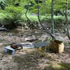 ひろしま県民の森 キャンプ場.2 ~水源の滝キャンプ場~