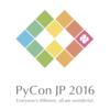 PyCon JP 2016、参加した.