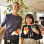 気軽にグローバルメンバーとディスカッション!Global Donuts Meetupに参加したよ #メルカリな日々 2018/04/18