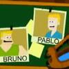 パブロとブルーノの物語に学ぶ。労働と投資の組み合わせ方