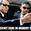 ASP.NET Core の インメモリー キャッシュ 機能を使う