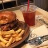 神保町オフィス街でジューシーな美味しいお肉ランチ:Grill & Beer cafe gaarden(東京都千代田区)