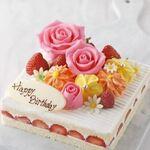ホテルのケーキでサプライズ!特別な1日のための特別なケーキ【東京近郊】