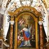 カラヴァッジョの聖マタイ「サン・ルイジ・デイ・フランチェージ教会(San Luigi dei Francesi)」~イタリア・ローマ