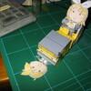 鏡音リンとロードローラーを作ってみた2