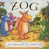 【親子で英語多読】『ZOG』というすばらしい物語