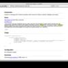 テキスト内のURLを探してリンクを貼ってくれるjquery.autolink