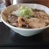 【ダイエット】にく蕎麦 河北や@神田