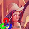 【Python】Open-CVで遊んでみた話