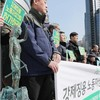 ソウルや釜山での「強制徴用労働者像」設置の動き