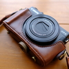 【G9X mark2】またカメラケースを買う【中国製 kinokooケース】