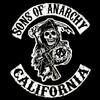"""死に方を決めろ """"Sons of Anarchy"""""""