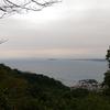 【大峰山】海からすぐそばのお手軽30分ハイキング