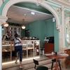 ポルトの伝統的カフェ・ア・ブラジレイラ