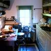 アヴォンリー村で手作りされる美味しいお菓子とお料理達