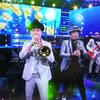 【動画】東京スカパラダイスオーケストラ feat.さかなクンがMステ(5月11日)に出演!