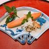 殿堂入りのお皿たち その149【くろぎ の 津居山港の蟹】