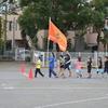 三橋地区運動会