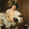 バッカスはワインの神様なのだ
