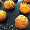 ホットケーキミックスで‼︎簡単かぼちゃパン