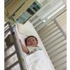 卵乳アレルギー発覚/救急車で病院に