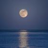 2019年4月19日は、今年2度目の「天秤座の満月」