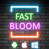 【Unity】モバイルでも高速に動作するブルームのポストエフェクトが使用できる「Fast Bloom optimized for Mobile」紹介($4.99)