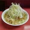 🍜ラーメン二郎ひばりヶ丘駅前店【限定非乳化スープ】