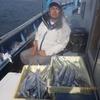 10月31日 伊良湖沖タチウオ釣り行ってきました!!
