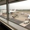 日本航空JAL483(羽田→高松)B737-800 うどん県へ出発