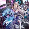 【リゼロ】1/7『エミリア Neon City Ver.』Re:ゼロから始める異世界生活 完成品フィギュア【eStream】より2022年6月発売予定♪