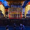 京都・洛中 - 祇園祭*後祭 北観音山の宵山