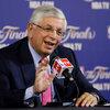 デビッド・スターンの変革-NBAの危機を救った男-