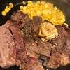 新宿のいきなりステーキでランチ♪♪おいしいお肉を安く食べれます☆