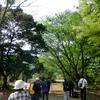 森の交流センター&重信川河口探鳥会