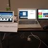 マリオネット通信 #イベント(megabitconvention)の参加報告