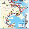 横浜マラソン サブ3.5失敗・・・反省はする。でも、ちょっとくらい言い訳したい。