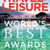 パラワン島 読者が選ぶ「世界のベストアイランド」1位!(2013,16,17年)