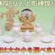 国産神具を使おう 基本の神具 神鏡とセトモノセット