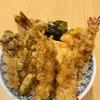 バンクーバーの天丼屋さんKaneko Hannosuke(金子半之助)に行ってみた。