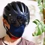 クロスバイクヘルメット Shinmaxバイクヘルメット レビュー