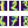 Python scikit-learnでt-SNE 多様体学習を可視化する
