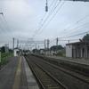奥羽本線-7:関根駅