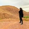 モロッコ砂漠ツアー1日目!ホテル到着★砂漠キャンプの持ち物